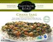 Saffron Road Introduces First Non-GMO Verified Frozen Entr&amp;#233;e in...